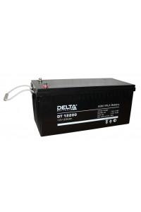Delta DT 12200 Аккумулятор герметичный свинцово-кислотный