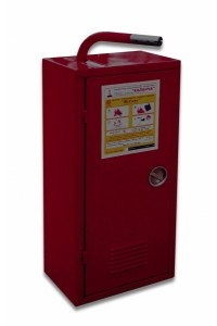 МПП-(Н)-8-КД-1-БСГ-У2 Модуль газопорошкового пожаротушения