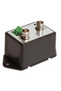 AVT-EXC1151AHD Видеоусилитель AHD 720p видеосигнала по коаксиальному кабелю до 1500 метров