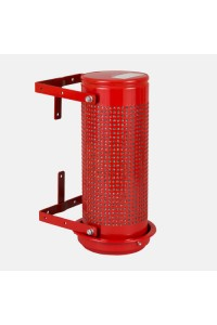 АГС-6/2 Генератор огнетушащего аэрозоля с контактным охлаждением