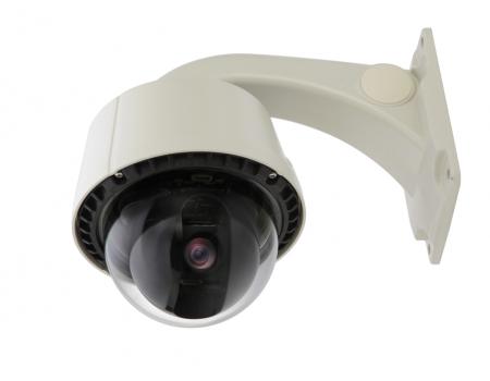 MDS-H2091H Видеокамера HD-SDI купольная поворотная скоростная