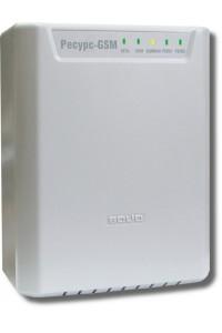 Ресурс-GSM Устройство опроса датчиков