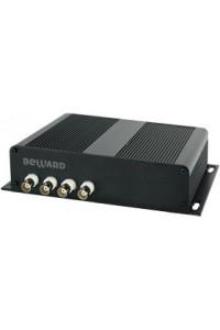 B1114 IP-видеосервер 4-канальный