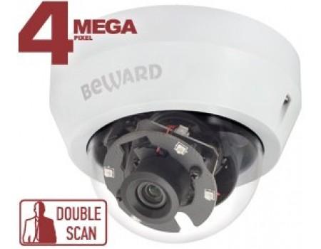 BD4640DR (6 мм) IP-камера купольная