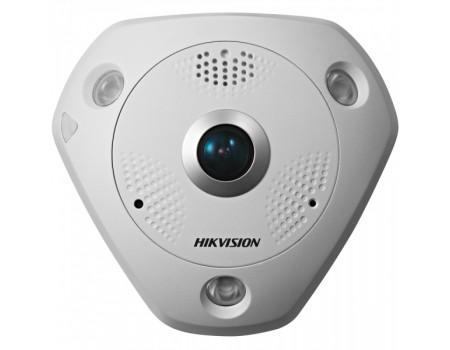 DS-2CD63C2F-IS IP-камера купольная