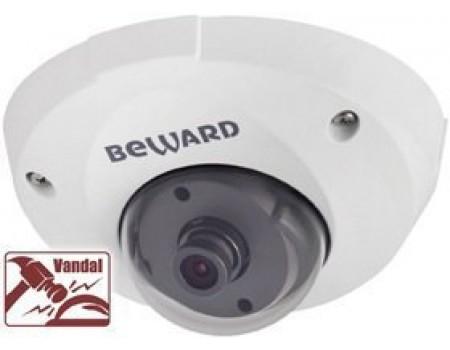 CD400 IP-камера купольная
