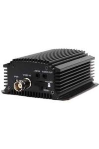 DS-6701HWI IP-видеосервер 1-канальный
