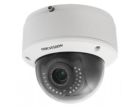 DS-2CD4165F-IZ IP-камера купольная