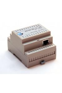 ACS-103-CE-DIN(M) Контроллер СКУД