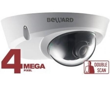BD4640DS (8 мм) IP-камера купольная