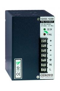 PS-12150/I Блок питания промышленный