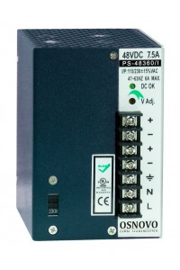 PS-48360/I Блок питания промышленный