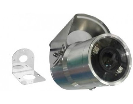 MDC-SSH6290TDN-2A Видеокамера HD-SDI купольная уличная