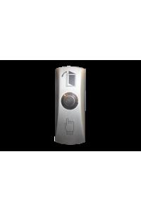 DR-02 Кнопка выхода накладная металл