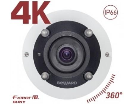 BD3990FLM IP-камера купольная