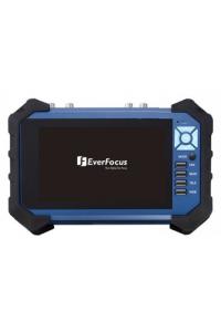 EN-320 Многофункциональный тестовый видеомонитор для аналогового и IP видеонаблюдения