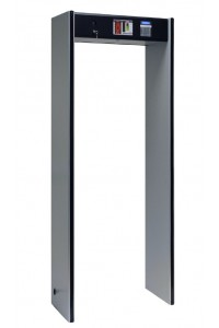PPL Металлодетектор арочный