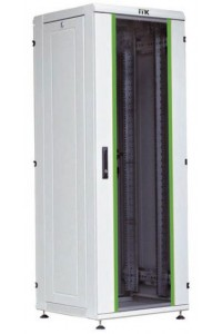 LN05-18U66-G (черный) Шкаф сетевой 19