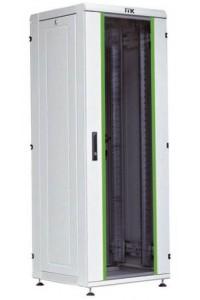 LN05-28U66-G (черный) Шкаф сетевой 19