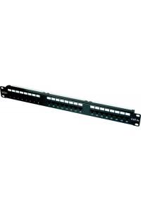 EC-URP-24-UD2 Патч-панель