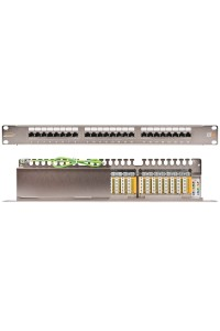 NMC-RP24SE2-HU-MT Патч-панель