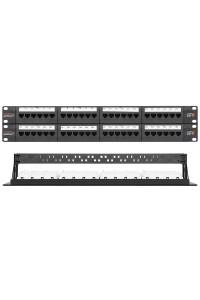 NMC-RP48UE2-2U-BK Патч-панель