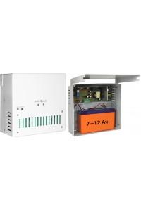 SKAT 12-4.0 TOP Источник вторичного электропитания резервированный
