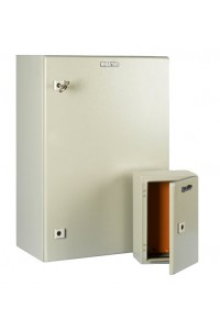 TECL-1034 Шкаф электрический 400х300х210