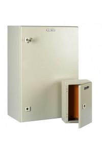 TECL-1060 Шкаф электрический 600х600х210