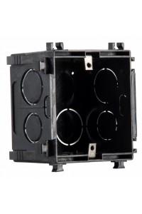 AT-INBOX Коробка монтажная для регулятора громкости врезная