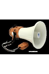 TS-125B Мегафон с выносным микрофоном