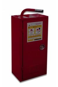 МПП-(Н)-8-КД-1-БСГ-У2, 1ЕхsdIIBT4X Модуль газопорошкового пожаротушения взрывозащищенный