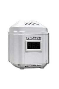 TEPLOCOM ST-222/500-И Стабилизатор напряжения