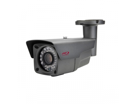 MDC-H6290VSL-42H Видеокамера HD-SDI корпусная уличная