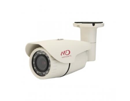 MDC-H6290VSL-42A Видеокамера HD-SDI корпусная уличная