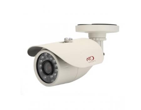 MDC-H6290FSL-24 Видеокамера HD-SDI корпусная уличная