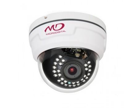 MDC-L7090VSL-30A IP-камера купольная