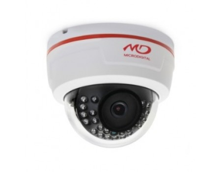 MDC-L7090FSL-30 IP-камера купольная