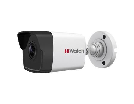 DS-I200 (4mm) IP-камера корпусная уличная