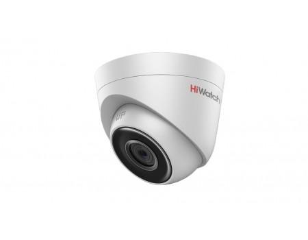 DS-I203 (2.8mm) IP-камера купольная