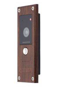 AVP-281 (PAL) Wood Wenge Видеопанель вызывная цветная