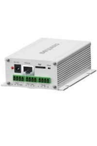 B102S IP видеосервер 1-канальный