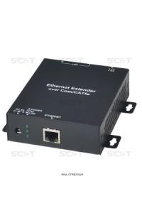 IP02DK Удлинитель Ethernet