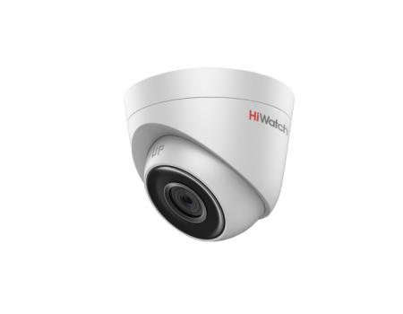 DS-I103 (2.8mm) IP-камера купольная