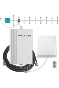 DS-1800-20 С2 Комплект усиления сотовой связи 1800 МГц