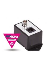 AVT-Nano IP Passive Пассивный удлинитель IP сигналов