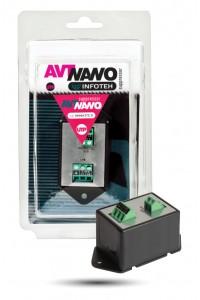 AVT-Nano UTP Suppressor Подавитель помех в AHD/CVI/TVI