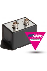 AVT-Nano Coax Suppressor Подавитель помех в AHD/CVI/TVI