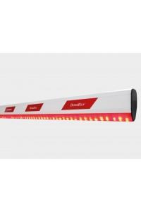 DoorHan BOOM-3-LED Стрела автоматического шлагбаума с подсветкой