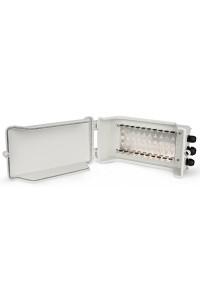 KR-INBOX-100 Коробка распределительная на 100 пар